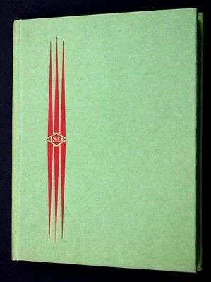 Worldwide Old Stamp Collection in Vintage KEK Stock Book Album 109 Mint Stamps