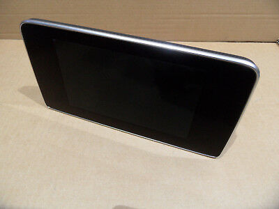 Mercedes CLS W218 X218 Mopf Zentraldisplay Monitor Display für Comand 2189006005