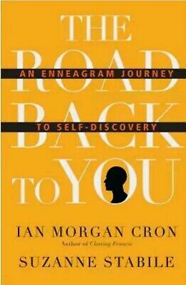 The Road Back to You An Enneagram Journey to Self-Discovery [Fast Delivery]
