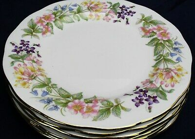 Paragon COUNTRY LANE salad plate up to 6 available