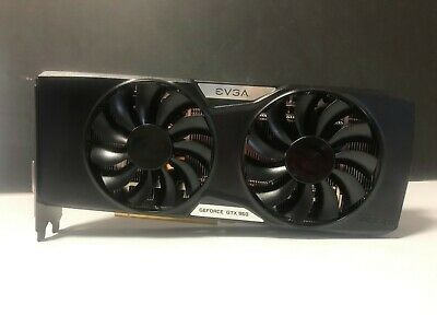 EVGA Geforce GTX 960 Graphics Card - 4GB GDDR5 (ACX, SSC) P/N 04G-P4-3966-KR