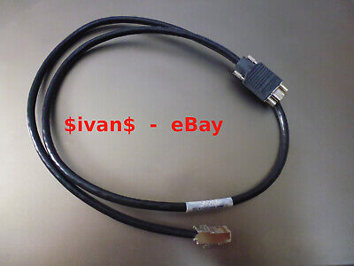 CONSOLE PASSWORD RESET Cable for Dell MD1000/MD3000/MD3000i