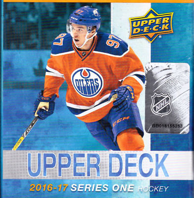 16-17 Upper Deck Series One & Two Young Guns-U Pick From List-Free Combined S&H