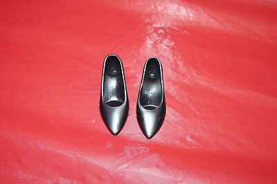 Franklin Mint Princess Diana Doll Shoes For FM 16 Inch Diana Vinyl Doll