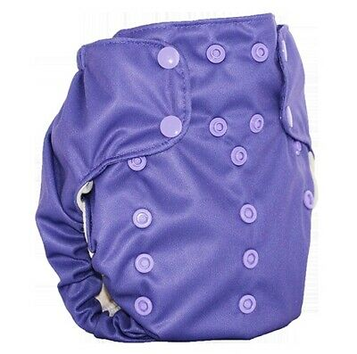 Concord-Smart Bottoms Smart One 3.1 All-in-One Cloth Diaper Organic