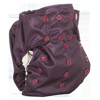 Martha's Vineyard-Smart Bottoms Smart One 3.1 All-in-One Cloth Diaper Organic