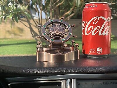 Great Navigation lifestyle Luxury Car Fragrance Air Freshener 3 fl.oz Refillable