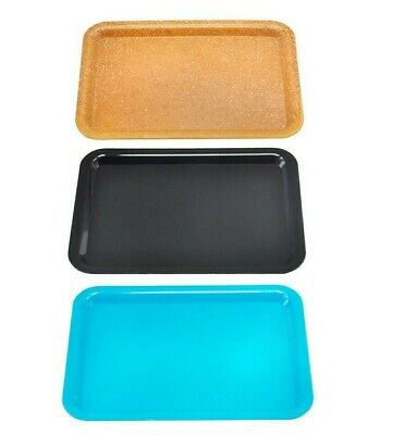 1x Herb Tobacco Rolling Tray Eco-Friendly Biodegradable Hand Roller Smoking Pipe