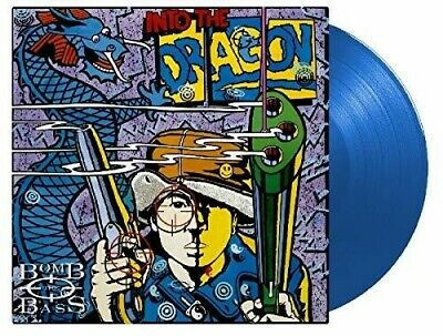 Bomb the Bass - Into The Dragon [New Vinyl] Holland - Import