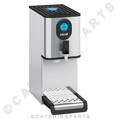 Lincat Eb3Fx New Style 10 Litre Filtered Hot Water Boiler Digital Touch Display