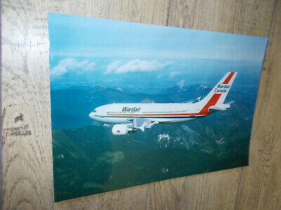 Photo Aviation-A 300 & A 310 - Collection.