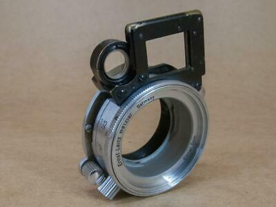 Leitz Leica NOOKY 16500 Near-focusing Device for 5cm Elmar