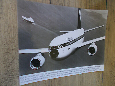 Photo Aviation -Airbus A 300 -A 310 - Collection.
