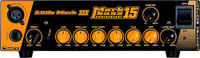 MarkBass Little Mark III 15th Anniversary