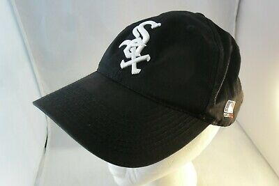 ccaabe81001 Chicago White Sox MLB Ball Cap  with HOLO  Pre-owned GC