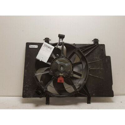 Groupe motoventilateur occasion  - FORD FIESTA 1.5 TDCI - 616220715