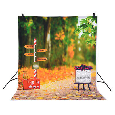 Andoer 1.5 * 2m Photography Background Backdrop Christmas Gift Star Pattern K5W0