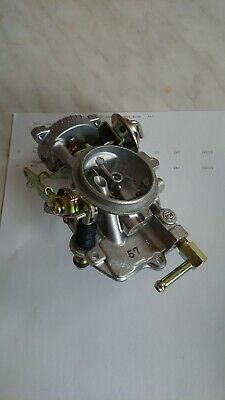 Nissan Prairie M10, choke chamber, E15 1.5 models, Years 02-85 on. 16011-25M66.