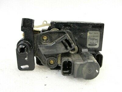 2003-2007 Ford Expedition Lincoln Navigator Inside Door Handle Latch Cable-One
