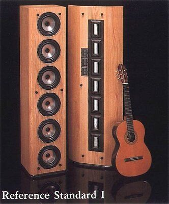 """Infinity poly 8"""" woofers + KLH all NEW (several avail)"""