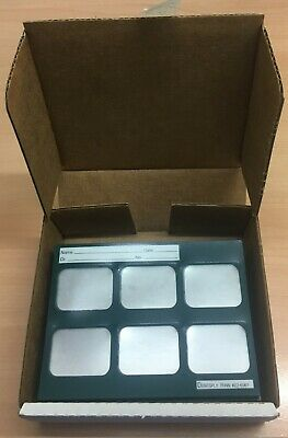 Dentsply Rinn Ez-View Masked Pocket - X 100 X-Ray Film Mounts (6H #2) Ref:226061