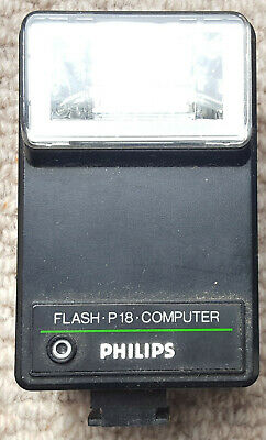 Philips Flash P 18 Computer