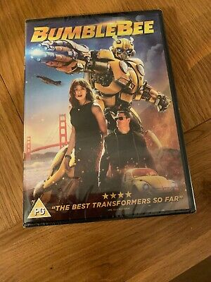 Bumblebee [DVD] Brand New Free P&P One Day AUCTION