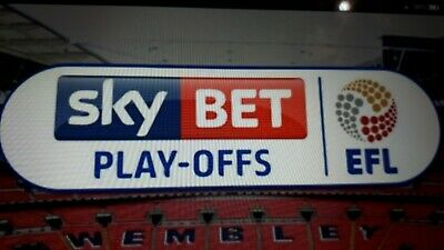 2019 Newport County v Tranmere Rovers League 2 Play Off Wembley Final 25/5/19
