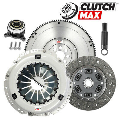 FX HD STAGE 2 CLUTCH KIT/&FLYWHEEL/&SLAVE for 2011-2016 SCION tC 01-11 CAMRY 2.5L
