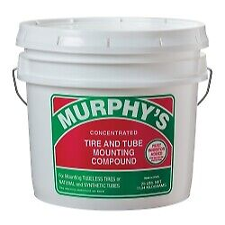 Tire And Tube Mounting Compound 25 Lb. Pail The Main Resource F1.0002