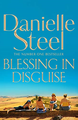 Danielle Steel-Blessing In Disguise (UK IMPORT) BOOKH NEW