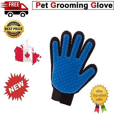 Pet Dog Hair Brush Glove For Pet Cleaning Massage Grooming Supply Glove Sell
