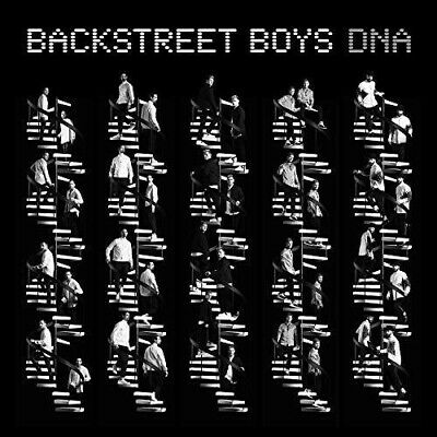 Backstreet Boys - DNA (Japanese Bonus Track Edition) [New CD] Bonus Tracks, Japa