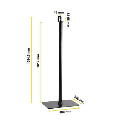 Sonos Speaker Stands Play 1 Check out full ranges of Sonos speaker and Brackets