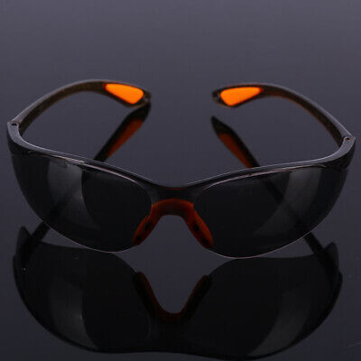 Eye Protective Glasses Clear Factory Anti-impact Goggles Safety Lab Outdoor Work