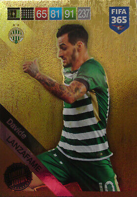 PANINI ADRENALYN XL FIFA 365 2019 UPDATE LIMITED EDITION DI MARIA LIMITED