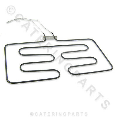 PARRY 3KW WALL MOUNTED ELECTRIC GRILL 1872 2500W HEATING ELEMENT ELWG02500 240v