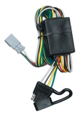 TRAILER WIRING HARNESS Kit For 14-19 Acura MDX All Styles ... on
