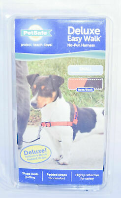 PetSafe Easy Walk No-Pull Harness Small 15-25 Pounds Brand New