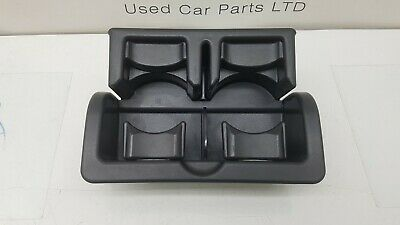 2005 Toyota Avensis Mk2 T25 Rear Double Cup Holder