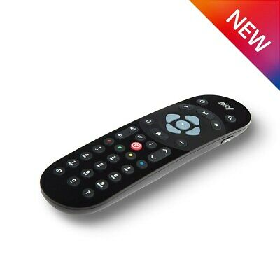 *New* 2019 Sky Q Remote Control With Bluetooth And Voice Search
