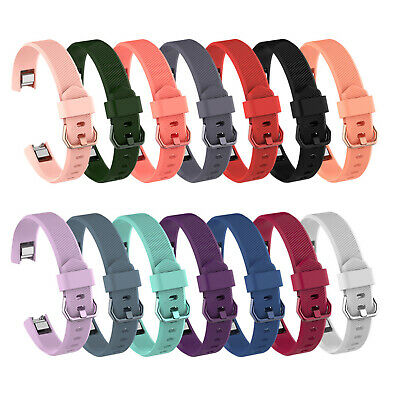 For Fitbit Alta & Hr Wrist Straps Wristbands Replacement Watch Bands Silicone MA
