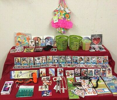 Junk Drawer Lot of Household, Collectibles, Keepsakes & Knick Knacks #07