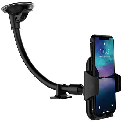 Universal Car Holder Windshield Dash Suction Cup Mount Stand For Phone GS