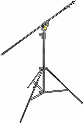 Manfrotto 420NSB Convertible Boom Stand - 12.8' (4m)