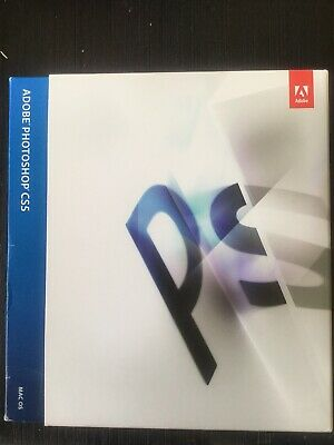 Photoshop Cs5 For Mac (upgrade)