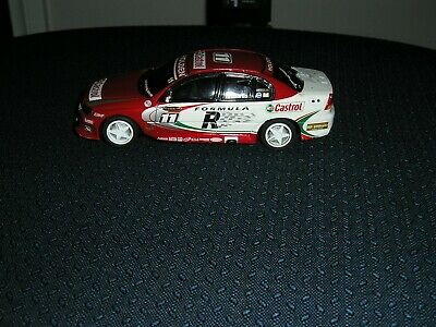 Scalextric Richards Commodore V8 Supercar