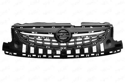 Vauxhall Corsa D 2011-2014 Front Bumper Grille Upper Centre Insurance Approved