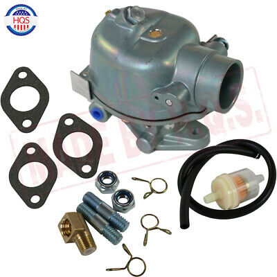 533969M91 Carburetor For Massey Ferguson 35 40 50 F40 50 135 150 202 204 Carb