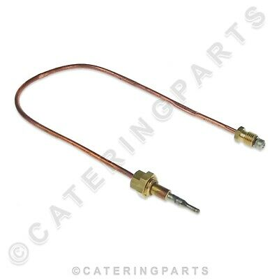 Lincat Front Burner Thermocouple New Style Tc14 Gas Oven Range Hob Chargrill